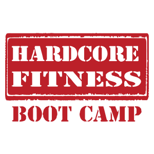 Hardcore Fitness Boot Camp