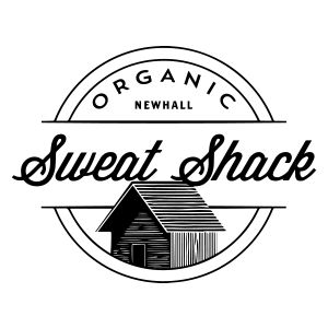 Organic Sweat Shack